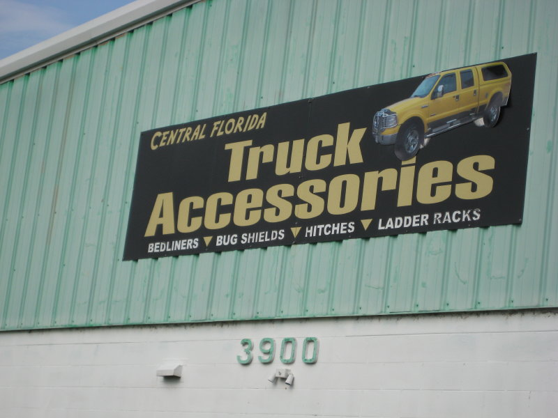 Truck Accessories Florida >> Central Florida Truck Accessories